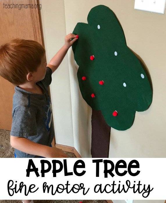 apple-tree-fine-motor