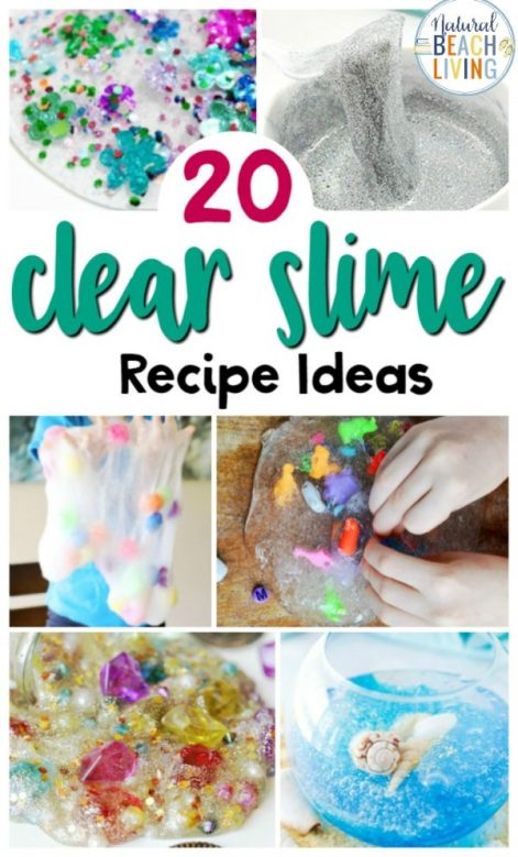 clear-slime-recipes