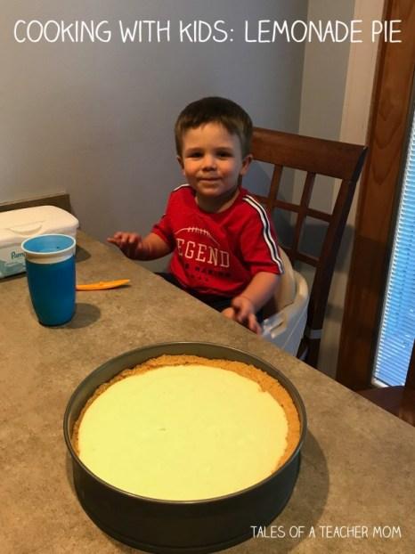Cooking-With-Kids-Lemonade-Pie