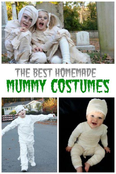 mummy-costume