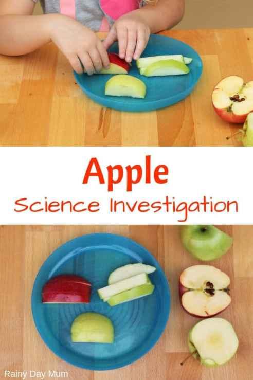 apple-science