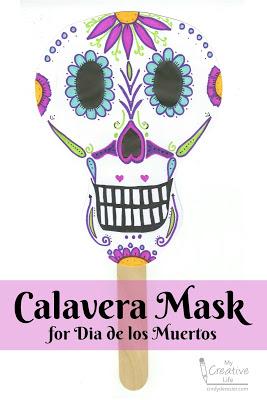 calavera-mask