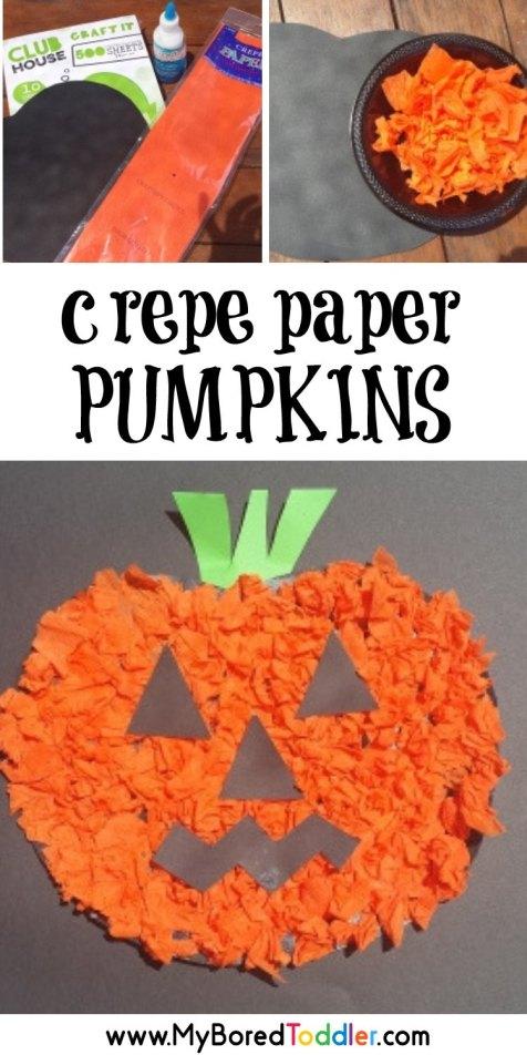 Crepe-Paper-pumpkin-craft-for-toddlers-scrunching-crepe-paper.jpg