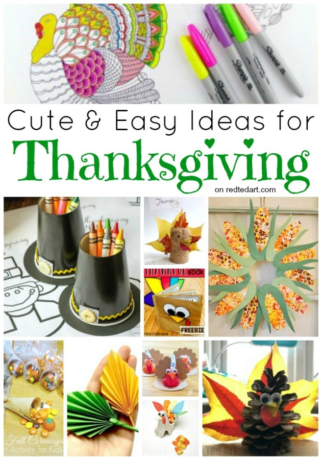 Easy-Thanksgiving-kids
