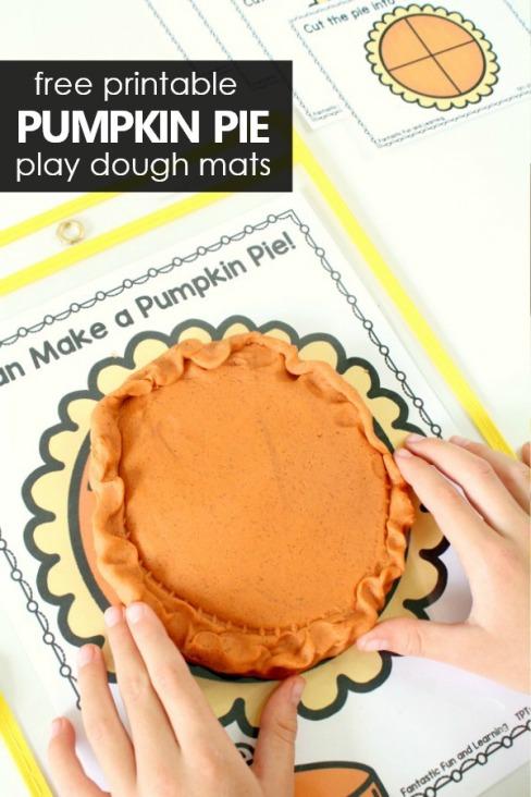 Free-Printable-Pumpkin-Pie-Play-Dough-Mats-with-Fractions-preschool-kindergarten-playdough-freeprintable.jpg