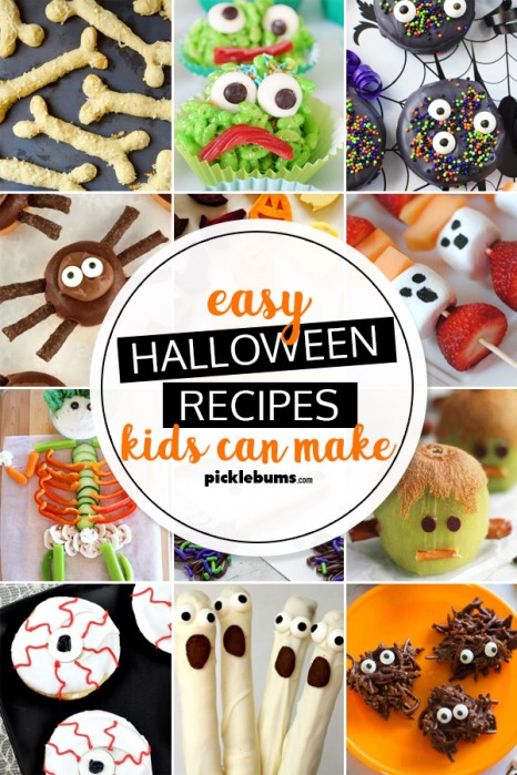 halloween-recipes-for-kids-to-make