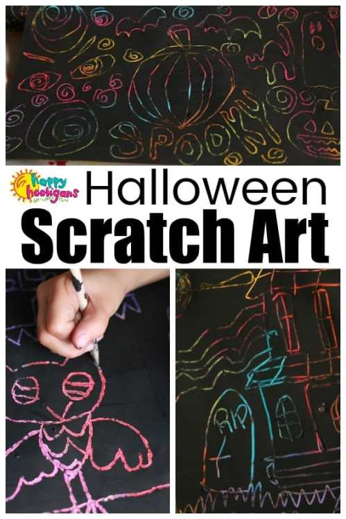 Halloween-Scratch-Art-with-Pastels-and-Black-Paint.jpg