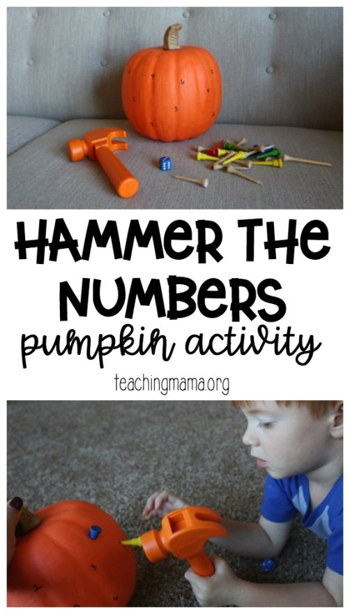 Hammer-the-Numbers