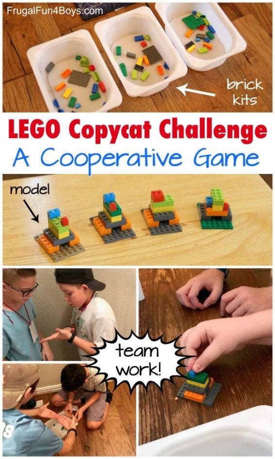 Lego-Game