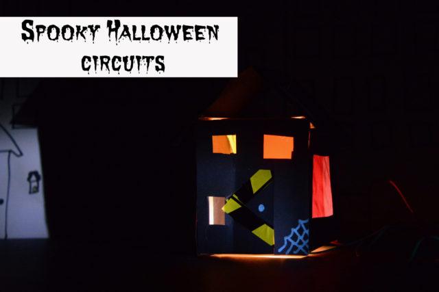 Spooky-circuits