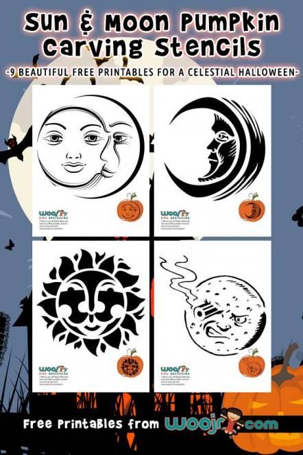 sun-moon-pumpkin-carving