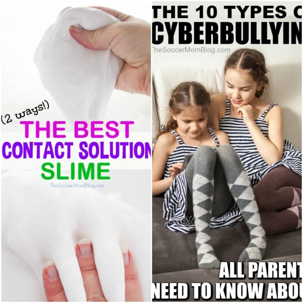 The best contact solution slime and 10 types of Cyberbullying.jpeg
