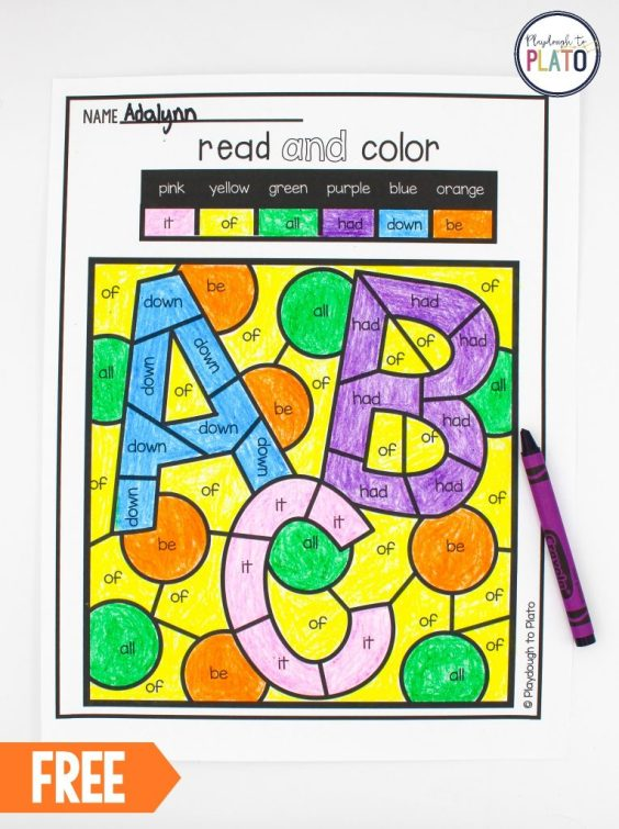 Free-read-and-color-sight-word-sheets.jpg