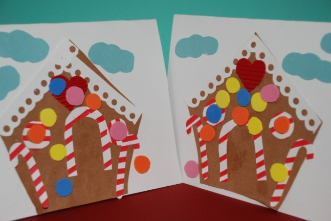 Gingerbread-House-Cards