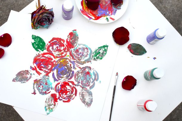 painting-with-roses-creative-art