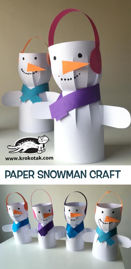 Paper Snowman Craft.jpg