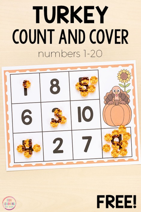 Thanksgiving-Turkey-Count-and-Cover