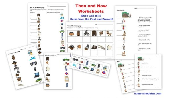 Then-and-Now-Worksheets-Items-from-the-Past-and-Present.jpg