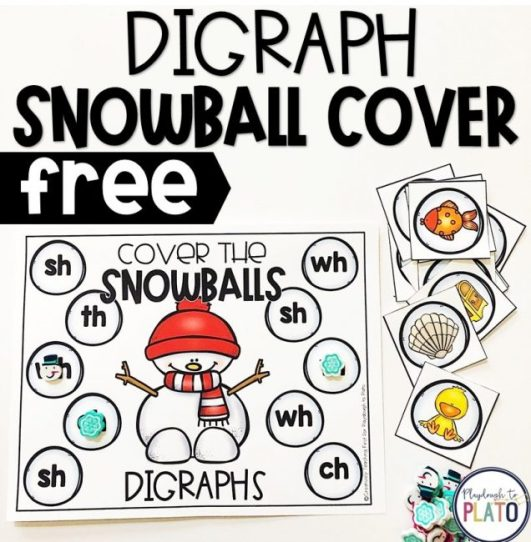 Digraph Snowball Cover.jpg