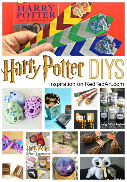 Harry-potter-crafts