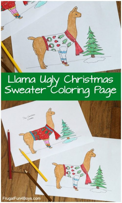 Llama-Christmas-Sweater-Coloring-Pin-614x1024.jpg