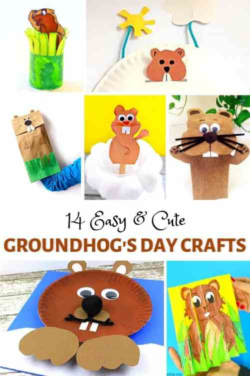 14-Easy-Cute-Groundhogs-Day-Crafts-Pinterest-2-683x1024