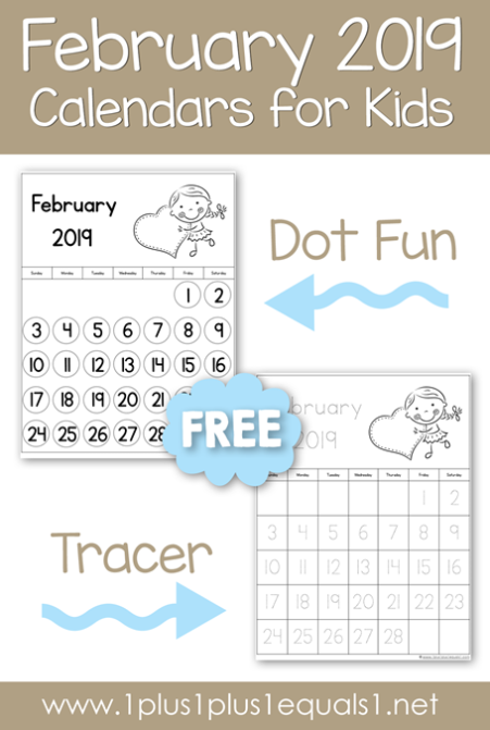 February-2019-Printable-Calendars-for-Kids.png