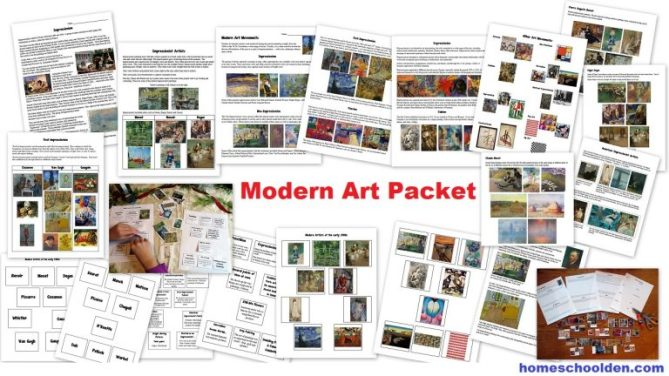 Modern-Art-Packet-Impressionist-and-Post-Impressionist-Worksheets-Interactive-Notebook-Activities-768x432.jpg