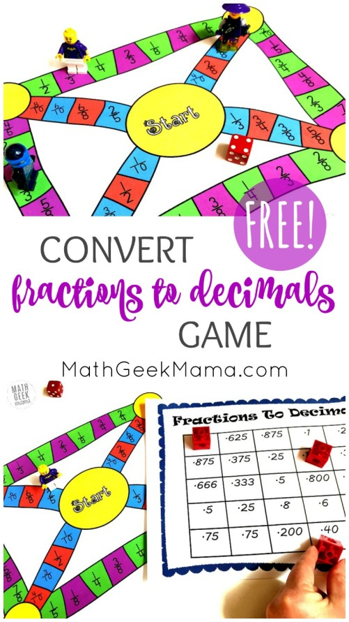 Convert-Fractions-to-Decimals-PIN