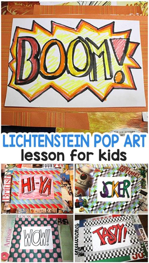 Pop-Art-Lesson-for-Kids-Lichtenstein-Mixed-Media.jpg
