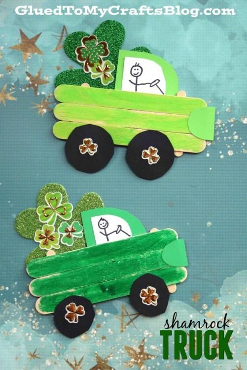 shamrock-trucks-kid-craft-gluedtomycrafts.jpg