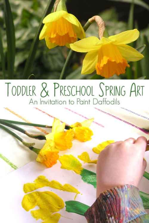 Toddler-and-preschool-art-an-invitation-to-paint-daffodils.jpg