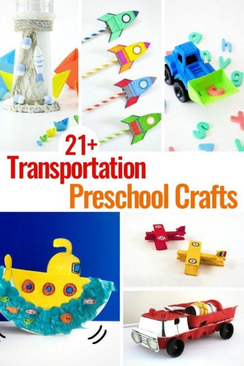Transportation-Theme-Preschool-Crafts-600x900.jpg