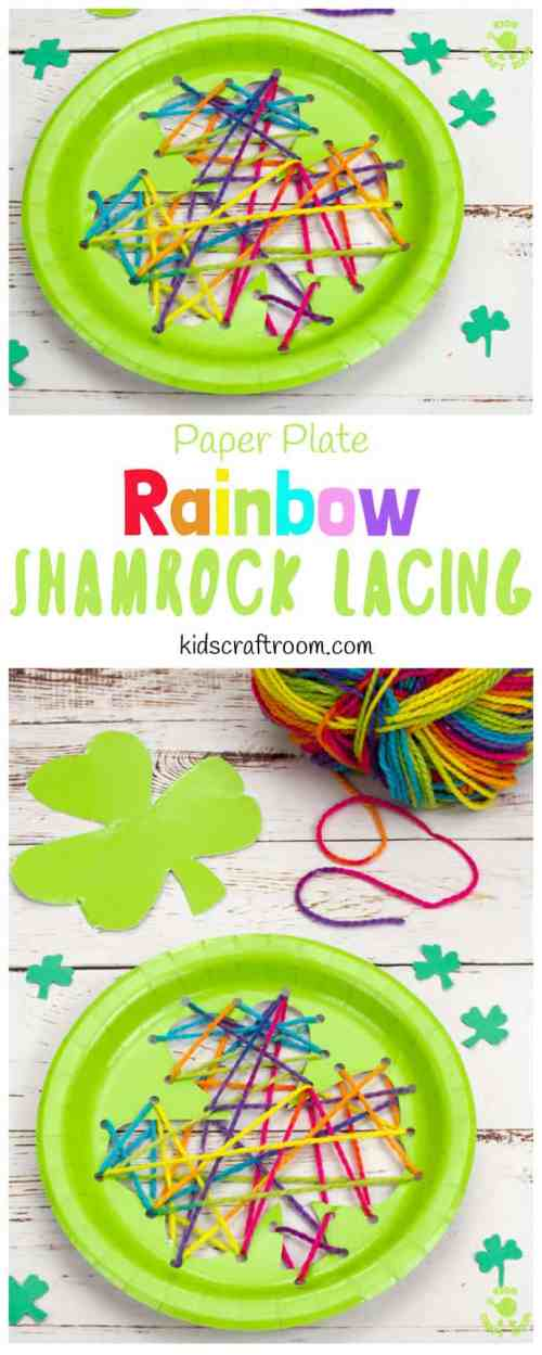 St-Patricks-Day-Paper-Plate-Shamrock-Lacing-Craft-pin-2.jpg