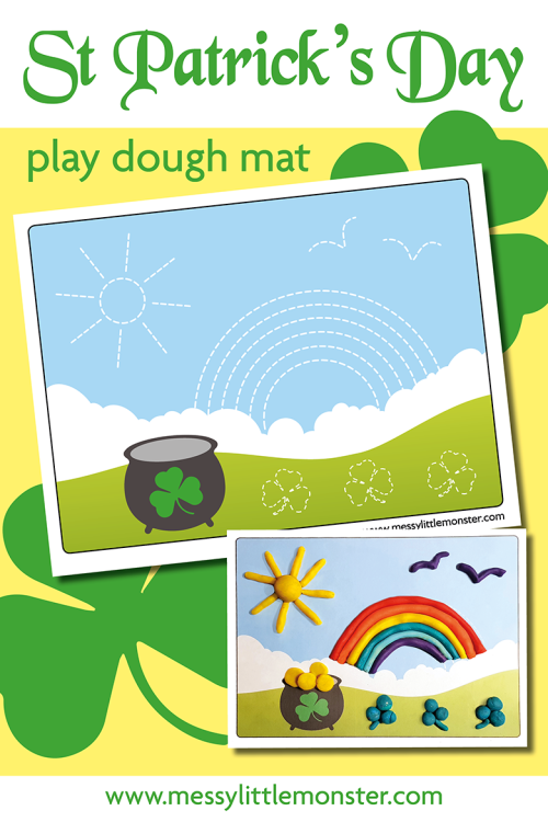 St-Patricks-Day-Playdough-Mat-1.png