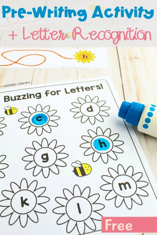 May-Flowers-Pre-Writing-Activity-Letter-Recognition-Printables