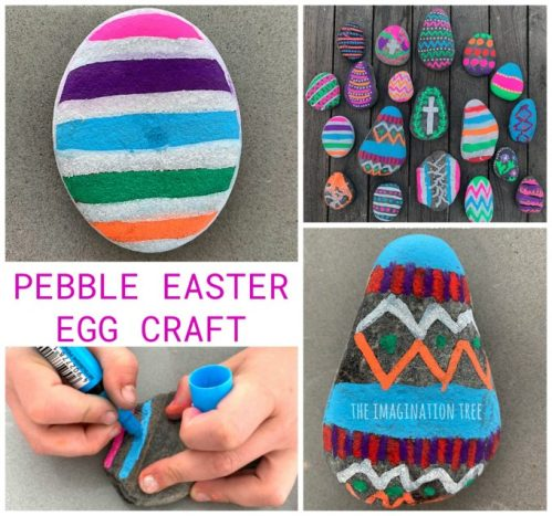 Pebble-Easter-Egg-Craft-for-Spring-680x636