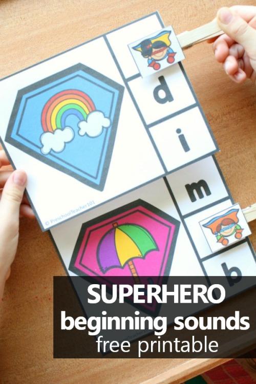 Superhero-Initial-Sounds-Activity-Freebie.-Free-printable-superhero-theme-activity-for-preschool-or-kindergarten-preschool-freebie-literacy-kindergarten.jpg